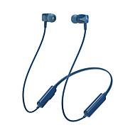 cheap -MEIZU EP52 Lite Magnetic Neckband Headphone Wireless Bluetooth 4.2 Sports Water-resistant with Microphone Sport Fitness