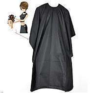 abordables -1 pc imperméable cheveux coupés coiffure coiffeur wai chiffon coiffeur coiffeur robe cape
