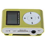 lecteur mp3 lcd support 32gb micro sd tf card