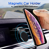 cheap -FLOVEME Magnetic Phone Car Mount  Magnets Hands Free Universal Smart GPS Cell Phone Holder for Car Air Vent Mount for iPhone 11 Pro Max XR XS X 8 7 Plus Samsung Galaxy S10 S9 S8 Note 10
