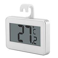 abordables -lcd numérique écran précision thermomètre de réfrigérateur réfrigérateur congélateur stand réglable aimant thermomètre numérique étanche à la maison