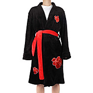 Inspired by Naruto Naruto Uzumaki / Son Goku Anime Cosplay Costumes Japanese Cosplay Suits For Men's / Women's