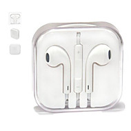 cheap -LITBest iphone6 Wired In-ear Earphone Wired InLine Control Earbud