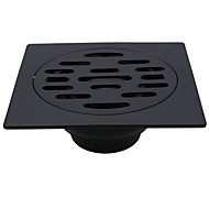 Drain New Design / Cool Modern Stainless Steel 1pc Floor Mounted