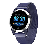 R19 ECG PPG OTA 1.3inch HD Display Smart Bracelet Blood Pressure Detection Smart Watch Sport Fitness Smart Band For Android IOS