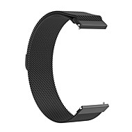 cheap -Watch Band for 18MM / 20MM / 22MM Milanese Loop Stainless Steel Wrist Strap