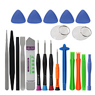 20 in 1 Mobile Phone Repair Tools Kit Spudger Pry Opening Tool