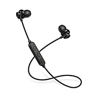 cheap -Magnetic Bluetooth Earphone V4.2 Stereo Sports Waterproof Earbuds Wireless in-ear Headset with Mic for iPhone Samsung