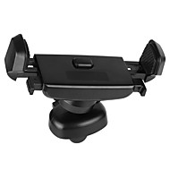 Universal Car Phone Holder with Vent Clip for Auto 360 GPS Mobile Phone Holder