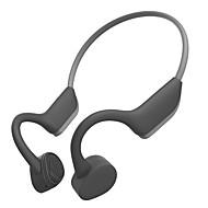cheap -J20 Bone Conduction Bluetooth Headset Wireless Sports Bluetooth 5.0 Stereo Bone Conduction Headphones