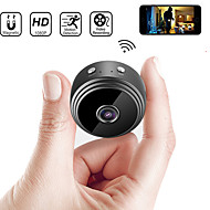 preiswerte -a9 ip kamera überwachungskamera mini kamera dv wifi micro kleine kamera camcorder video recorder outdoor night version home überwachung hd wireless remote monitor telefon os android app 1080p