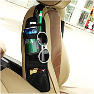 Car Armrests Seat Storage Bags / Mesh Storage Bags/Terylene/For universal All years