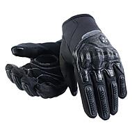 Moto Motocross Gloves Men Women Off-Road Motorbike Full Finger Touch Screen Gloves