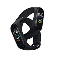 Xiaomi Mi Band 4 Smart Watch BT 5.0 Fitness Tracker Support Notify Compatible Samsung/HUAWEI Android Phones & IPhone
