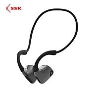 cheap -SSK Bone Conduction Earphone Wireless Bluetooth 5.0 Headset Wireless Headphones Sport Earphone Waterproof with Microphone BT011
