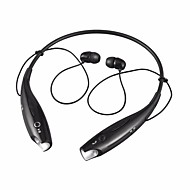 cheap -LITBest LX-730 Neckband Headphone Wireless with Microphone with Volume Control Earbud