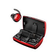cheap -LITBest S-XDV16 TWS True Wireless Headphone Wireless Sports Fitness Bluetooth 5.0 with 3000mAh Charging Box Stereo