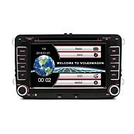 ราคาถูก -JUNSUN 2531 7 inch 2 Din Windows CE ในประเครื่องเล่นดีวีดี / ผู้เล่น MP5 Player / รถเล่น MP4 GPS / MP3 / มี Bluetooth สำหรับ Volkswagen / Skoda / Seat Mini USB สนับสนุน AVI / WMV / ASF MP3 / WMA GIF