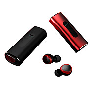 cheap -LITBest S-XDV11 TWS True Wireless Earbuds Wireless Stereo with Microphone HIFI with Charging Box Sweatproof for Sport Fitness