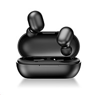 cheap -HAYLOU GT1 TWS True Wireless Earbuds Touch Control Auto Pairing Sport Fitness Gaming Bluetooth 5.0 Headphone Wireless Noise-Cancelling Stereo HD Sound Headset