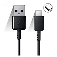 cheap -Original Samsung 120/150CM USB Type C Cable Fast Charge Data Line for Galaxy S8 S9 Plus S10 Plus A5 A7 2017 Note 8 XIAOMI A3 5 6