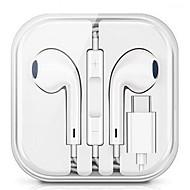 cheap -USB Digital Stereo Audio TypeC In Ear Earphone for Xiaomi Samsung HUAWEI Sport Wired Mic Earphones Headset Hifi Wire Control Aud