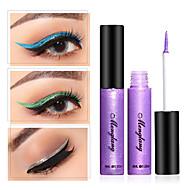 13 Colors Glitter Eyeliner Liquid Eyeshadow Cosmetics Waterproof Shimmer Pigment Silver Gold Metallic Glitters Makeup
