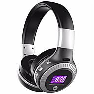 cheap -ZEALOT B19 Over-ear Bluetooth Headphone Wireless Sport Fitness Bluetooth 4.2 Stereo Dual Drivers Micro SD Card MP3 Play