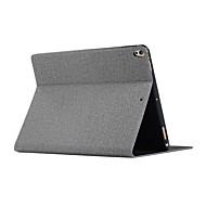 economico -custodia per ipad new air (2019) / ipad 10.2 '' (2019) / ipad mini 5/4/3/2/1 con supporto / vibrazione / origami custodie full body custodia per ipad pro 9.7 / ipad air 2 / ipad (2018) / ipad 2/3/4