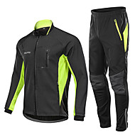Motorcycle Jersey Motorcycle Clothes Riding Suits for Unisex Polyester / Linen Blend Winter Warmer / Breathable