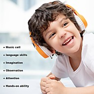 cheap -Bamini Free Over-ear Child Headphone Wireless Mobile Phone Bluetooth 4.2 Stereo with Microphone with Volume Control