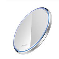 voordelige -Snelle oplader / Draadloze oplader Usb oplader Europese stekker Draadloze oplader Niet ondersteund 2 A Dc 9V voor iPhone 11 / iPhone 11 Pro / iPhone 11 Pro Max