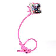 cheap -Women Men Lazy Bracket Flexible 360 Clip Mobile Cell Phone Holder Lazy Bed Desktop Bracket Mount Stand Bedroom Gym Office