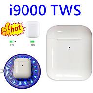 i9000 TWS Smart Sensor Pop-up Wireless Earphone 8D Super Bass Bluetooth 5.0 Earphones i9000tws Earbuds