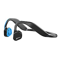 cheap -Vidonn F1 Bone Conduction Headphones Wireless Neckband Bluetooth 5.0 Sport Fitness Stereo Open Ear Headset HD Voice Call Safe Car Driving Cycling Earphones
