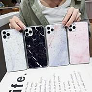 Case For Apple iPhone 11 / iPhone 11 Pro / iPhone 11 Pro Max Shockproof Back Cover Marble TPU