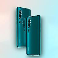 carcasă magnetică pentru xiaomi mi 10 pro / xiaomi note 10 pro 5g / redmi cc9 pro impermeabil / rezistent la apă / sticlă temperată transparentă / carcasă metalică pentru mi max 3 / redmi note 8 pro /