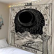 economico -tarocchi divinazione muro arazzo arte arredamento coperta tenda picnic tovaglia appeso casa camera da letto soggiorno dormitorio decorazione misteriosa boemia luna galassia