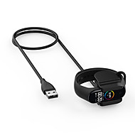 cheap -Charger Cable For Xiaomi Band Mi 4 Wristband Bracelet USB Adapter Wire