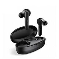 cheap -SoundPEATS Truecapsule Bluetooh 5.0 True Wireless Earbuds in-Ear TWS Headsets High Definition Mic Auto-Pair Wireless Earphones