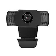 preiswerte -USB-Webkamera Computerkamera Webcams HD 1080p Megapixel USB 2.0 Webcam Kamera mit Mikrofon für PC Laptop Webcam Webkamera