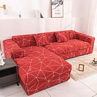 nordic simplu vânt elastic canapea elastică extensibilă de trei persoane combina canapea capac