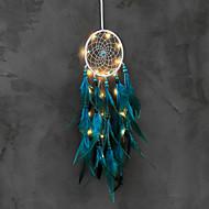 vis catcher handmade pene mărgele petrecere festival agățat decorare ornament cadou cameră fată bricolaj accesorii meșteșugărești