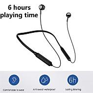 cheap -LITBest G5 Neckband Headphone Wireless Bluetooth 4.2 Volume Control for Sport Fitness