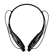 cheap -YJEJ730BT Wireless Bluetooth Neck-Mounted Sport Earphone With Microphone for Sport Fitness