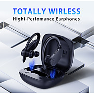cheap -LITBest B11 TWS True Wireless Earbuds Bluetooth 5.0 Stereo with Charging Box Sweatproof LED Power Display for Sport Fitness