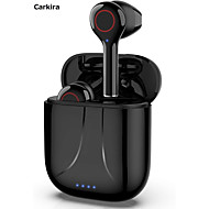cheap -CARKIRA L31 TWS True Wireless Earbuds Wireless Stereo with Microphone HIFI with Charging Box Sweatproof for Sport Fitness