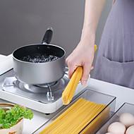 economico -scatola di immagazzinaggio del frigorifero pasta all'uovo frutta cucina cibo rettangolare in plastica sigillata