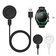 cheap -Watch Charger for Huawei Watch GT / GT2 Portable Wireless USB Cable Charging Dock Stand Power Magnetic Watch Charger for Huawei Watch GT / GT2