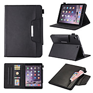 cheap -Case For Apple iPad 10.2''(2019) iPad Pro 10.5 Ipad air3 10.5' 2019 360 Rotation Shockproof Magnetic Full Body Cases Solid Colored PU Leather TPU
